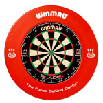 Winmau Surround Foam Red