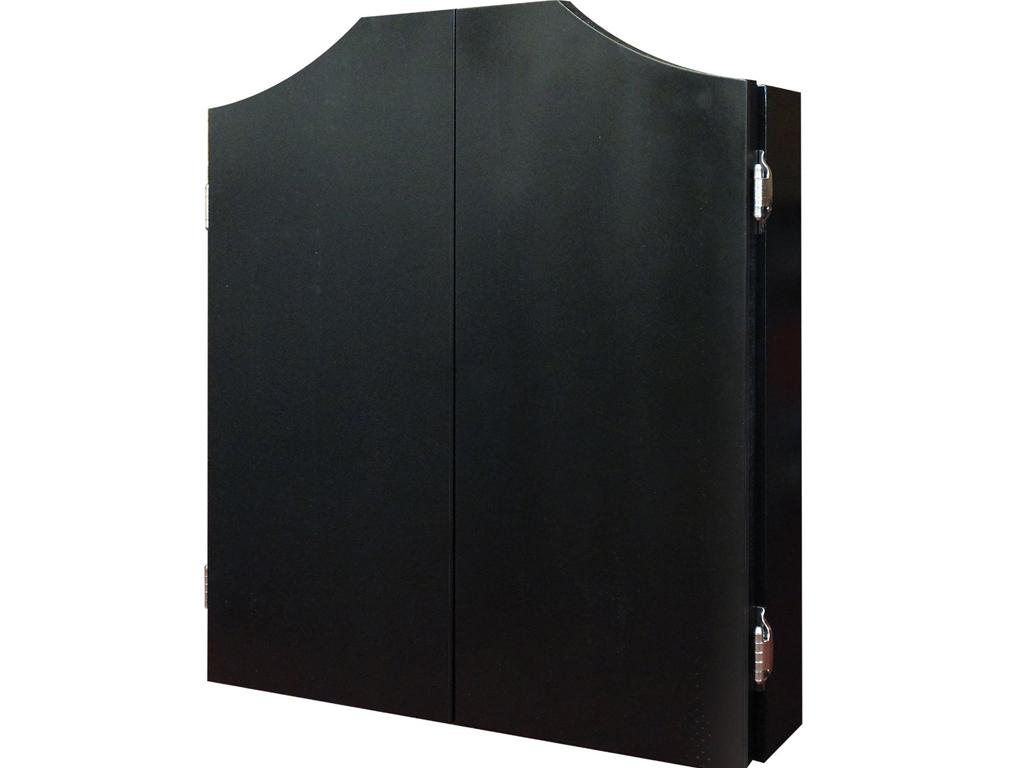 Black Dart Cabinet Image
