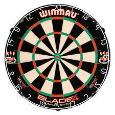 Winmau Blade IV Image