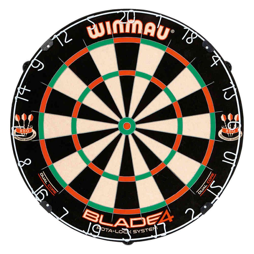 Winmau Blade IV Dual Core Image