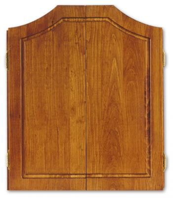 Early American Pine Cabinet Image