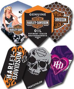 Harley Davidson Flights Image